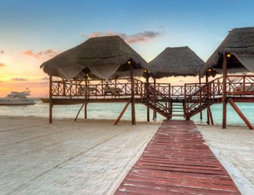 Save Up To $1,518 Per Couple at Generations Riviera Maya Or El Dorado Maroma in Riviera Maya!