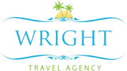 Wright Travel Agency logo