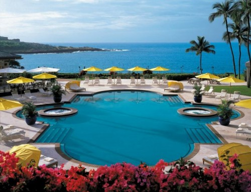 $100 Per Day Resort Credit at Four Seasons Lanai at Manele Bay Hawaii PLUS Redesigned Rooms!