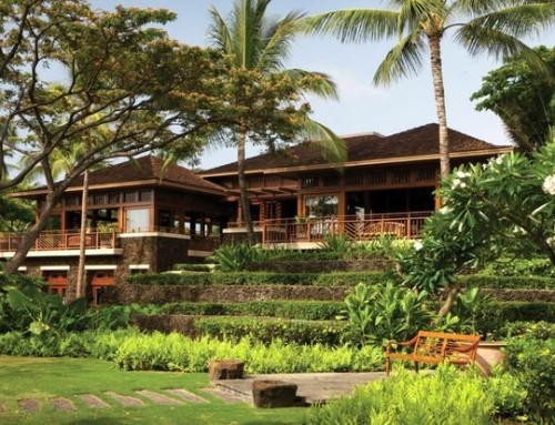 Stay 5 Nights At Four Seasons Resort Hualalai in Hawaii and Receive Up to $1,000 in Resort Credits