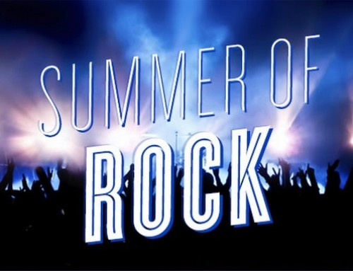 Summer of Rock at Hard Rock Hotel:  Enrique Eglesias, Flo Rida, DJ Alfred Beck & Hell Angel DJ!